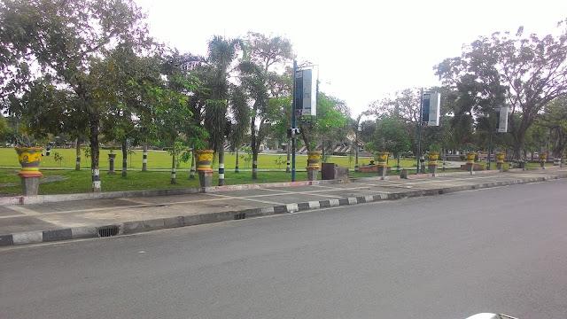 Taman Kota Bataraja