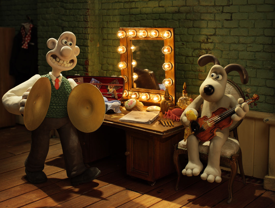 wallace and gromit,Wallace and gromit musical marvels,  orchestra, family days out uk, the wrong trousers, wallace gromit, days out uk, live tour uk, nick park, fun days out, daysoutwiththekids, yardman animations, bbc,