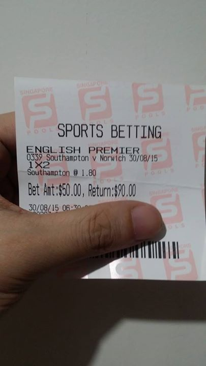 Win Soccer Betting Guide Book First Bet Of The Season Using Lesson 2