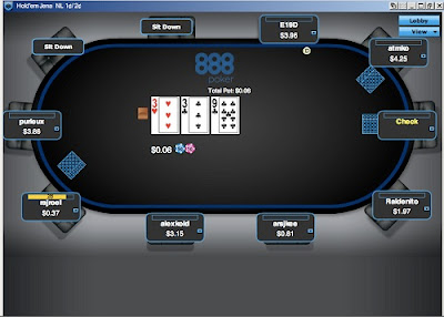 888 Poker Support Live Chat