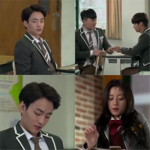 Sinopsis Tomorrow Boy Episode 2