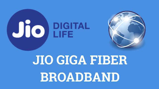 Reliance Jio GigaFiber broadband plans  has already commenced registrations.