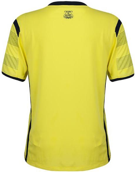 Footy News Tottenham Hotspur 14 15 Third Kit