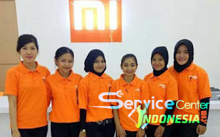 Service Center HP Xiaomi di Kendari