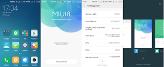 Download Custom Rom MIUI 8 China Stable V8.0.6.0 Andromax ES C46B2G