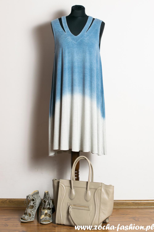 http://www.zocha-fashion.pl/2016/08/sukienka-ombre-azurowe-buty-i-bezowa.html