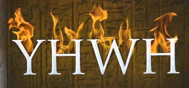Resultado de imagem para Você sabe quem é o YHWH? O grande Eu Sou?
