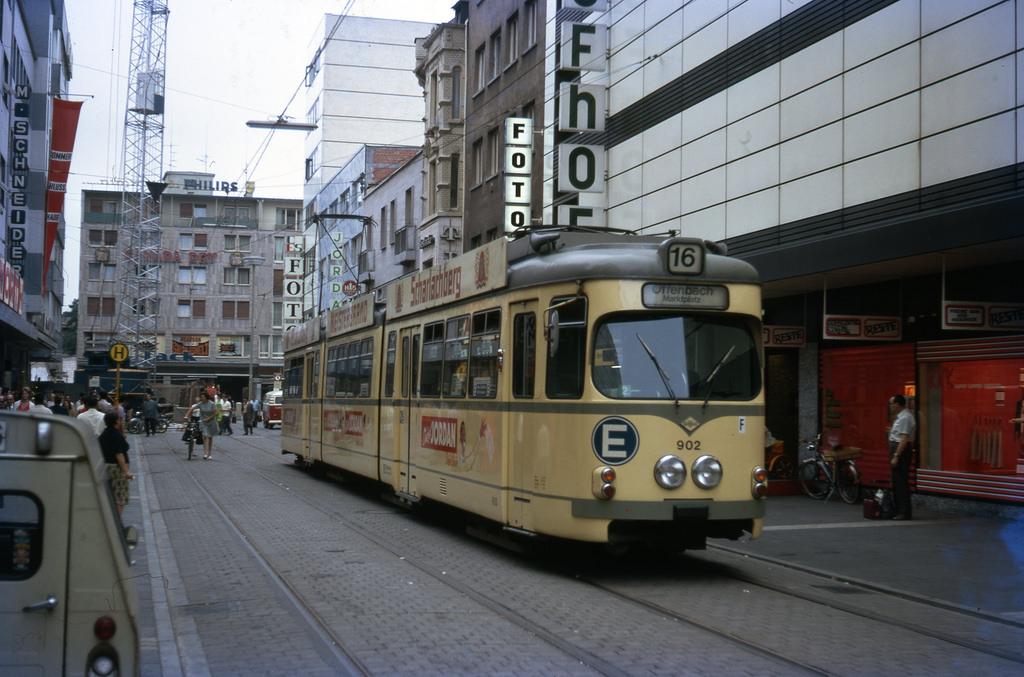 Frankfurt 1970