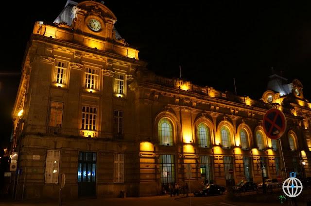 dworzec Bento