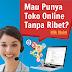 Manfaat memiliki Website atau toko online