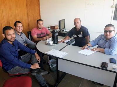 CEI dos Uniformes e Alimentação Escolar inicia trabalhos em Registro-SP