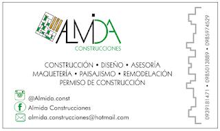 Diseños de tarjetas de visita para arquitecto