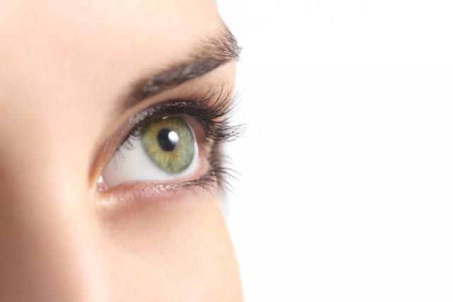 Cara Berpikir Mempengaruhi Kemampuan Penglihatan