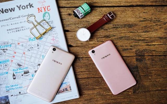 سعر و مواصفات هاتف Oppo A37 - مدونة الأهراس