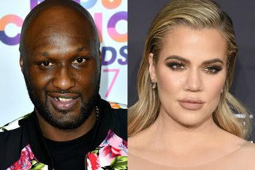 3 Point From Lamar Odom Admits To Khloe Kardashian
