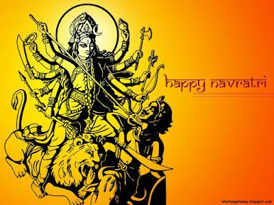 wish Navratri
