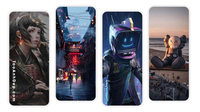 100 hình ảnh đẹp tổng hợp để dùng làm hình điện thoại