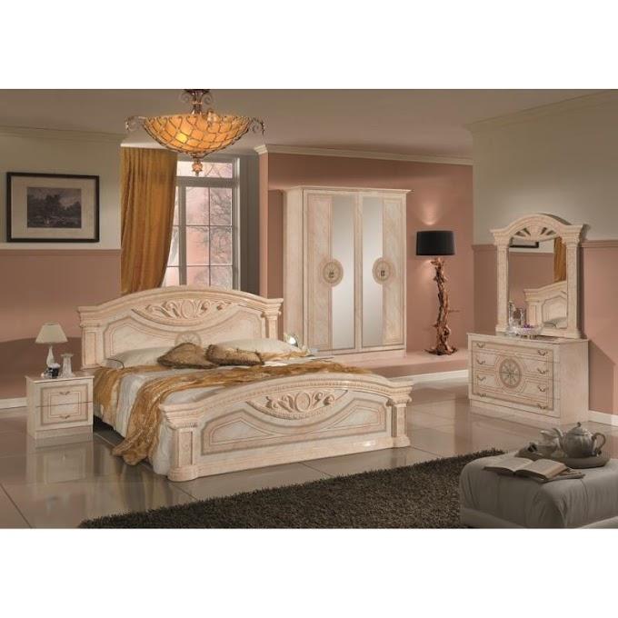 """chambre à coucher """" italo """""""