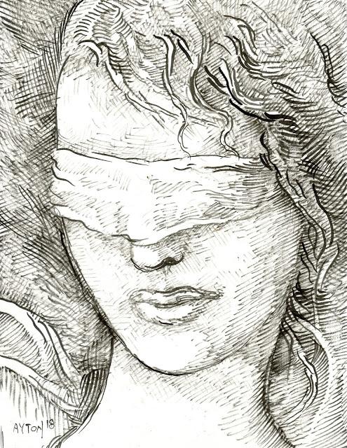 Censorship causes blindness essay
