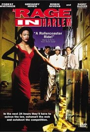 Watch A Rage in Harlem Online Free 1991 Putlocker