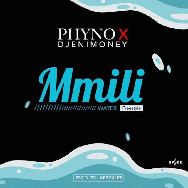 Phyno x Dj Enimoney – Mmili (Prod. by Kezyklef)