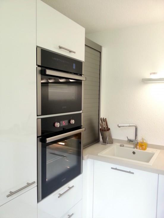 deco cuisine scandinave la cuisine scandinave affiche son style de deco tendance saint denis. Black Bedroom Furniture Sets. Home Design Ideas
