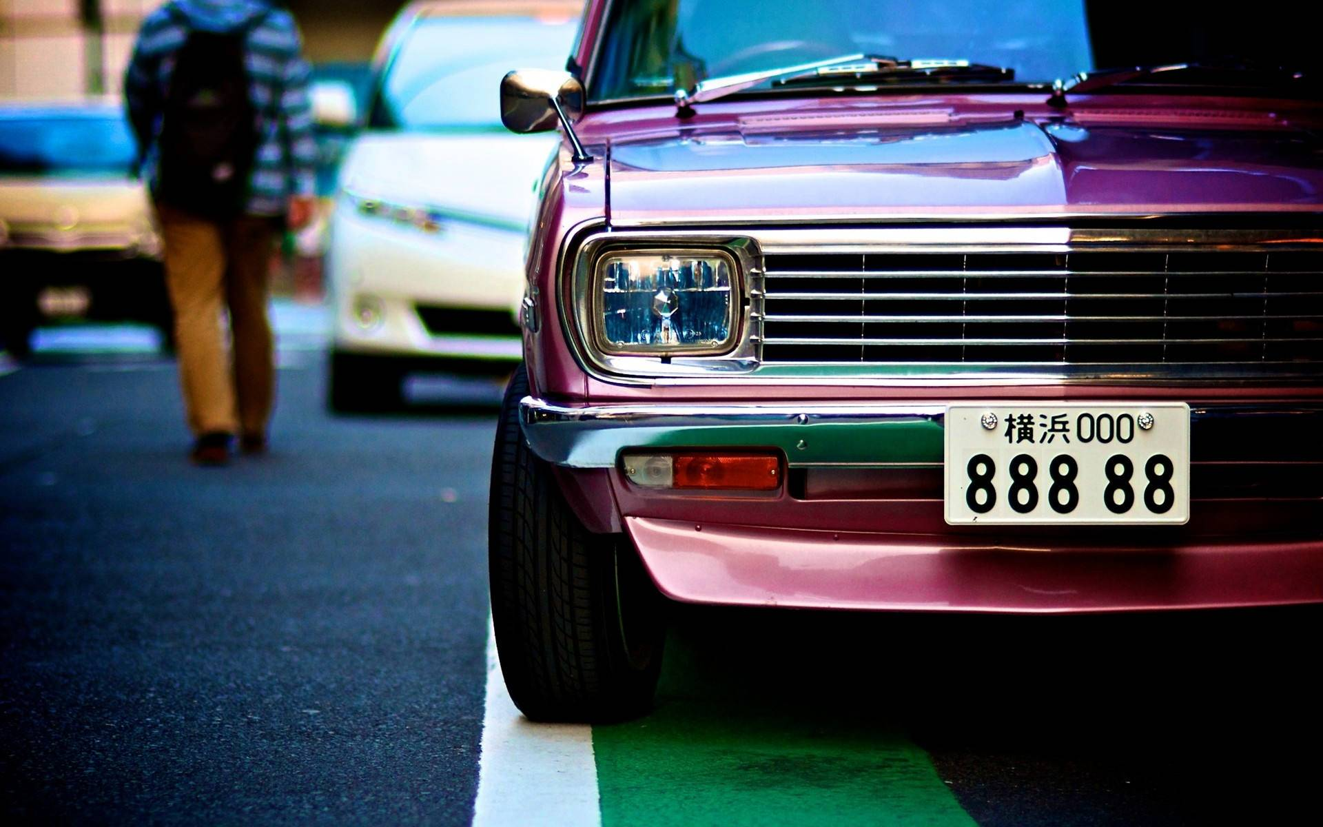 Wallpaper: Classic Cars Wallpapers
