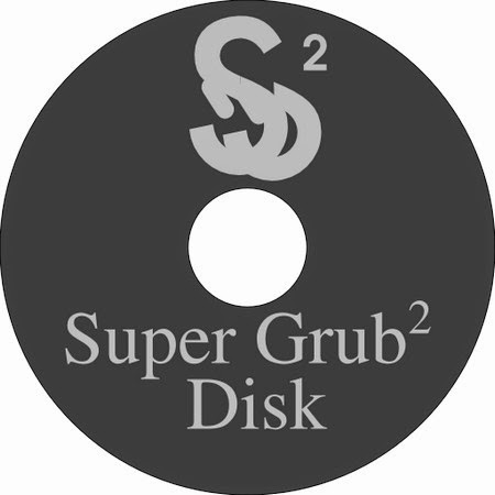Super Grub2 Disk 2.02s9 Final | ISO | Recupera o repara el sector de arranque de Linux o Windows