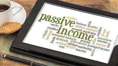 Beginilah Cara Saya Mendapatkan Passive Income Tiap Bulan - jamhuri.web.id