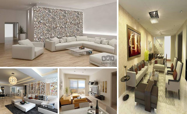Spectacular living room ideas to make your apartment look for Spectacular living rooms