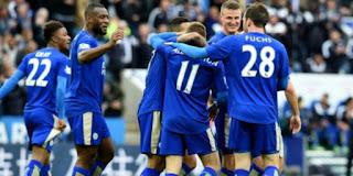 Live Streaming Leicester City vs. Brighton Live Stream on 19/8/2017