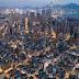 7 Gambar Keindahan Hong Kong Dari Sudut Atas