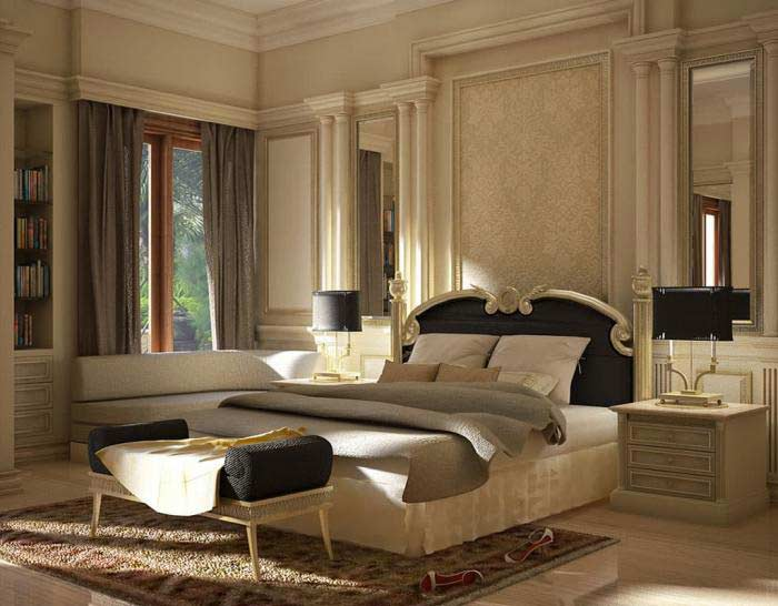 The best new bedroom designs and ideas 2018   bedroom styles