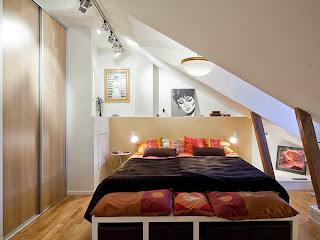 menata kamar tidur minimalis kumpulan gambar desain