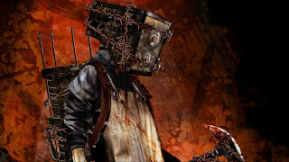 The Evil Within The Consequence PC Game