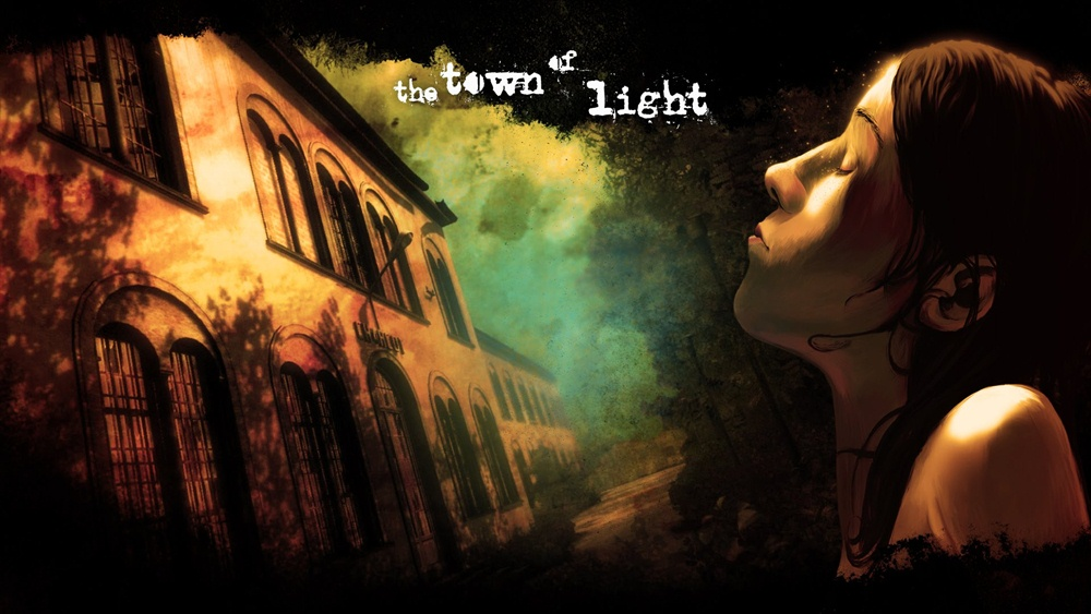 The Town of Light Download Poster