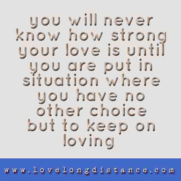 Romantic Long Distance Relationship Quotes. QuotesGram