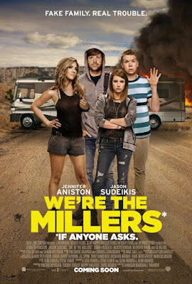 We're The Millers 2013 Dual Audio Hindi 480p Movie Download