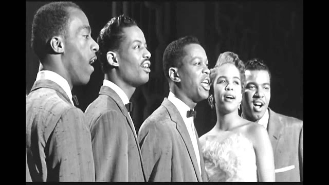 Video: The Platters - The Great Pretender