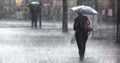 Tips Cerdas Melindungi Tubuh Saat Musim Hujan