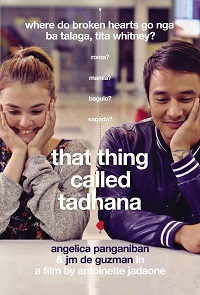 Watch That Thing Called Tadhana Online Free in HD