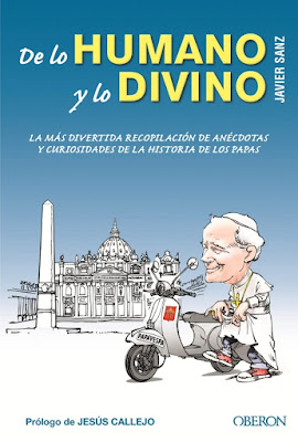 Javier Sanz , de lo humano y lo divino