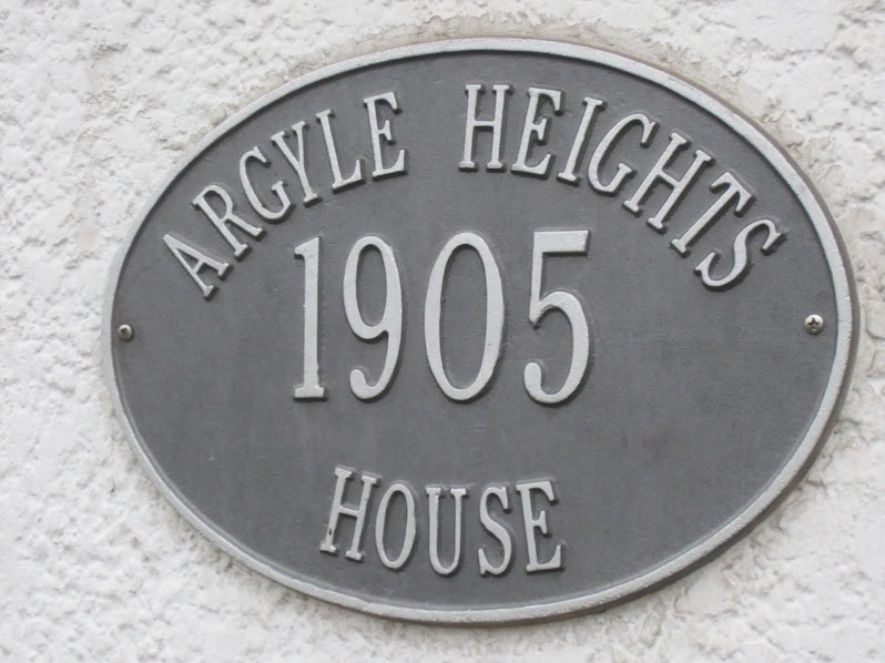 Argyle Heights HQ