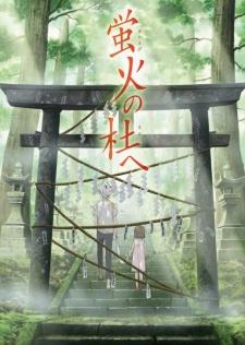 Hotarubi no Mori e Movie sub indo