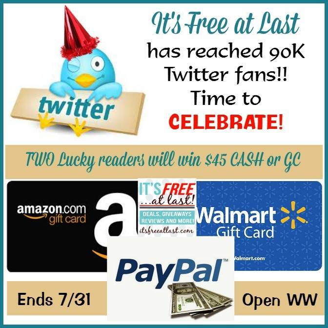 Top Notch Material: $45 gift card giveaway