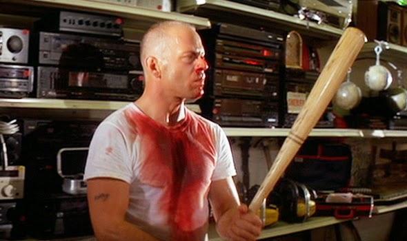 Pulp Fiction - Tempo de Violência