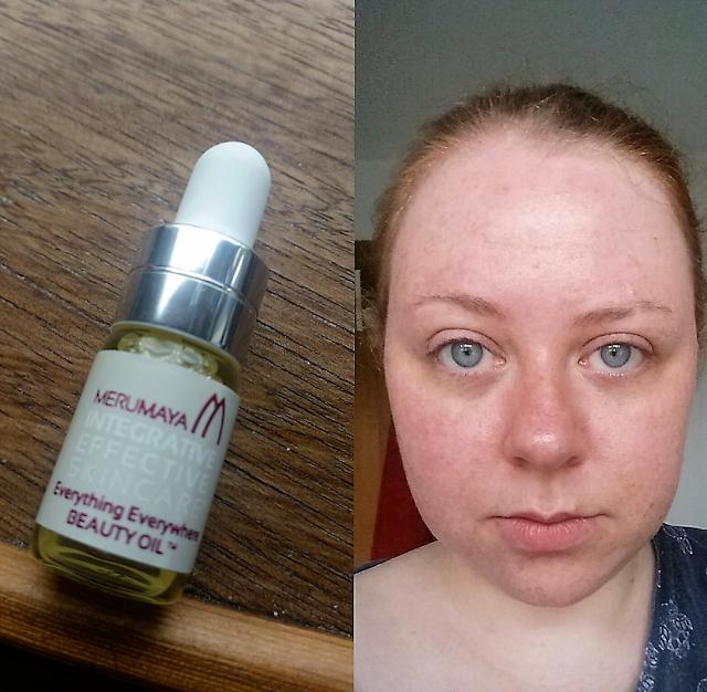 Merumaya Skincare Sampler