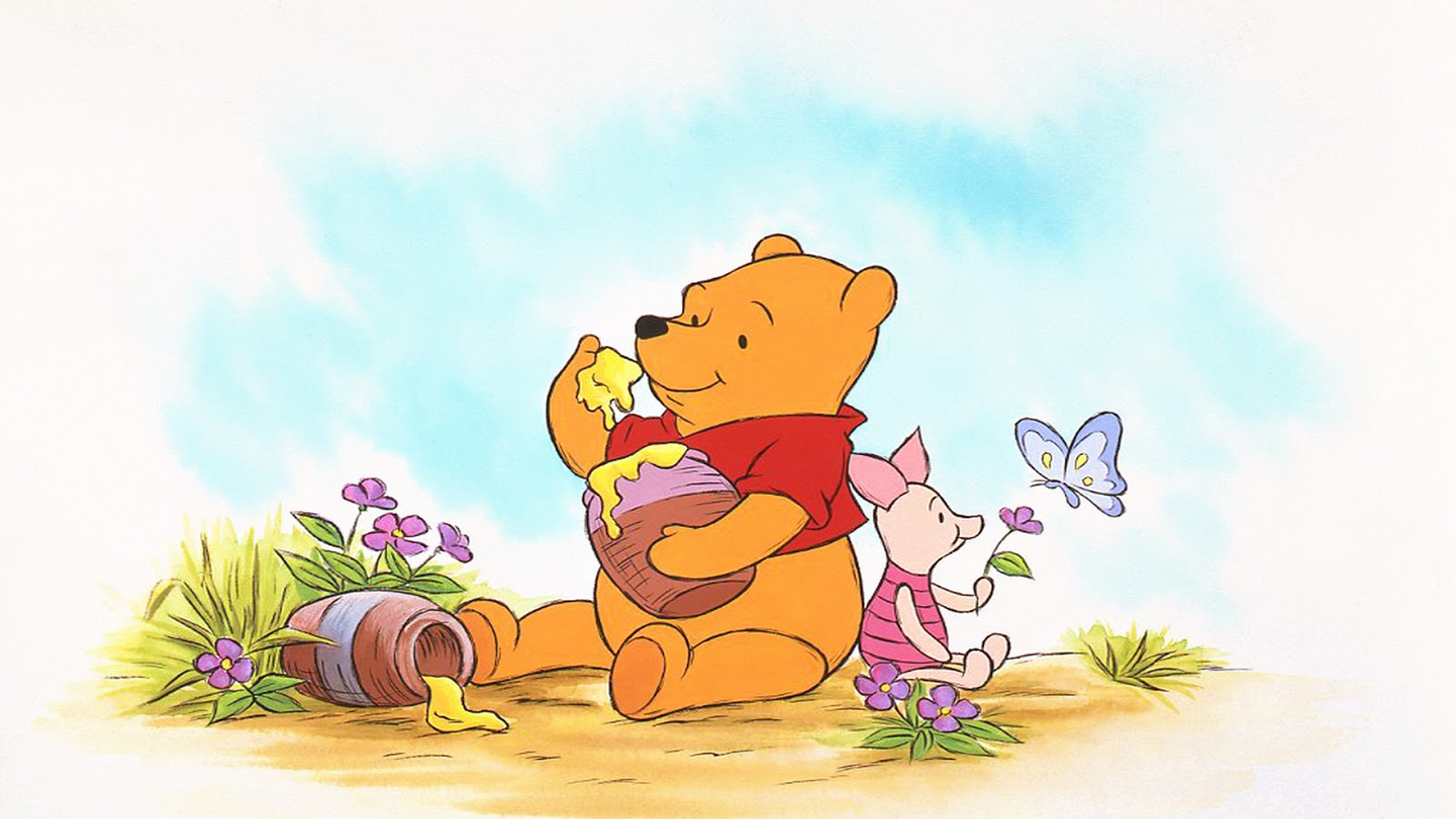 Pooh HD Wallpapers   HD Wallpapers (High Definition ...