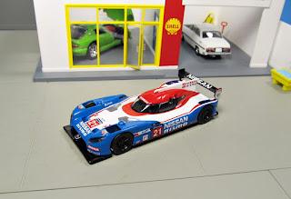 1/64 Spark   Le Mans