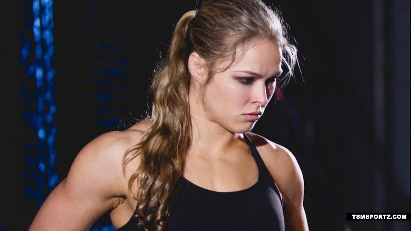 Ronda Rousey looking to make debut in WWE 2018